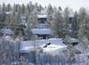 Фотография отеля Fell Centre Kiilopaa cottage