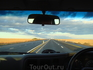 В ЮАР супер хорошие автомобильные дороги
