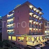 Фото отеля Hotel Radar