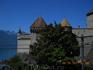 Шильонский замок. Швейцария.