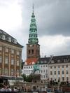 Фотография Церковь Святого Николая в Копенгагене