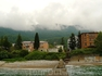А над горами - тучи..)))