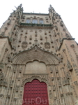 Хотя оставались недоделки, храм, наконец, был открыт 15 августа 1733 года. Но в 1755 году случилось знаменитое Лиссабонское землетрясение, трещины от которого до сих пор видны в стенах. Купол собора о