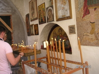 Монастырь Михаила Архандела (Панормитис).
