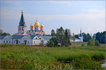 Валда́йский И́верский Богоро́дицкий Святоозе́рский монасты́рь