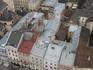 крыши Львова