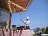 Крит – 2012. Глава пятая «Праздники греческой кухни»