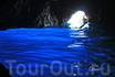 Голубой Грот, Капри