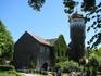 Башня в Светлогорске