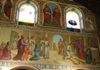 Иерусалимская Церковь Св. Стефана