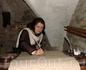 Пишу приказ о назначении дочки на должность главного алхимика замка:)