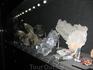 Около часа провели в музее алмазной биржи. Действительно есть что посмотреть.