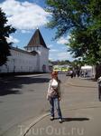 Богородская башня