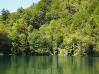 Плитвицкие озера...