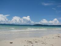 Pra Nang Beach, Andaman Sea, Krabi, Tailand