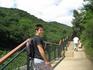 Китай, Далянь. зоопарк, по которому можно очень долго гулять. Он огромный, красивый, среди холмов.