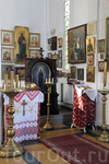 Русская церковь в Тунисе