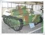 Лёгкий танк Т-30 – «сухопутная» версия танка Т-40 разработки Горьковского автомобильного завода в деформирующей окраске («камуфляж») с 20-мм пушкой ШВАК ...