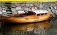 Очаровательные лодки заполняют лакуны бухты