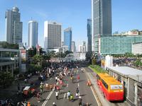 Джакарта