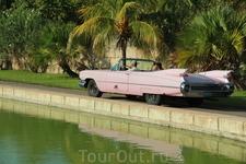 кубинское ретро