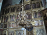 Алтарь церкви Георгия - победоносца