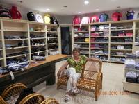 Подземный клондайк маленького турецкого магазинчика одежды