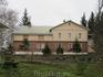 Флигель усадьбы А.А.Сатина в котором находились комнаты С.В.Рахманинова и Н.А.Рахманиновой (Сатиной)