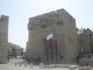 Яффские ворота в крепостных стенах Иерусалима