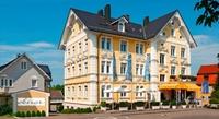 Фото отеля Hotel Café Ebner