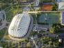 Теннисные корты Ташкента