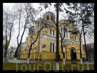 Владимирский собор 1863г