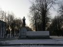 Зимний Ярославль