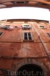 по улицам Рима