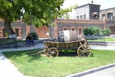 двор завода