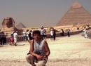 Каир и Александрия.