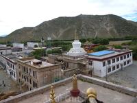 Монастырь Samye