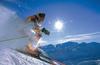 Горные лыжи из Санкт-Петербурга