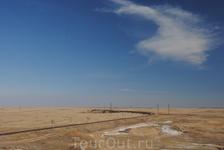 ветка Ерейментау - Алтынтау