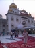 Индия, Дели, Бангла Сахиб Гурудвара - Сикхский Храм