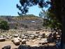 Эфес, амфитеатр