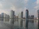 Отпуск в ОАЭ. Дубай - город небоскребов. Шарджа - город непьющих