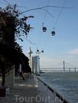 Лиссабон, Oriente