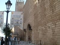 кафедральный собор Sa Seu 3