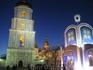 Михайловский Златоверхий собор. Колокольня