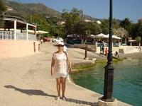 Греция. о.Кефалония. Деревушка Ассос – одно из самых живописных и очаровательных мест на острове Кефалония