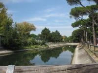 Canale del Pino