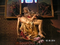 Вышеград. Базилика Святых Петра и Павла
