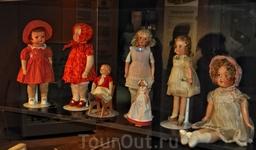 Музей игрушек, WeeGee