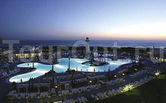 Club Hotel Riu Chiclana